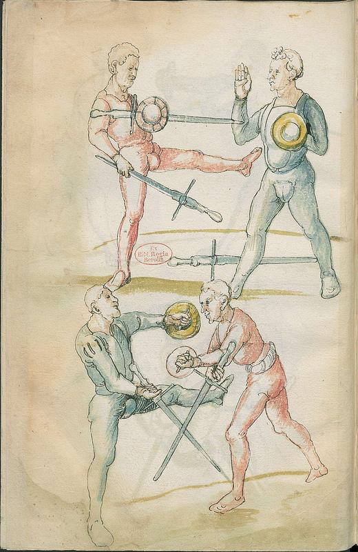 manuel combat epee 08 Manuel de combat à lépée   1500