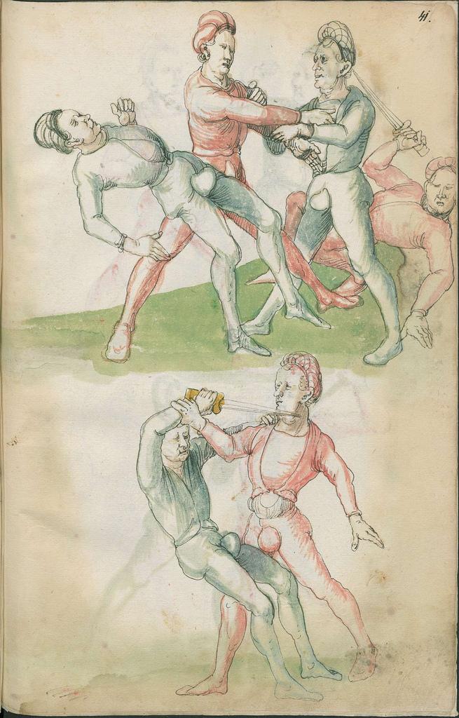 manuel combat epee 11 Manuel de combat à lépée   1500