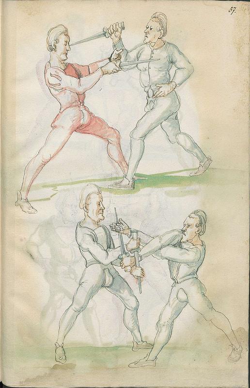 manuel combat epee 12 Manuel de combat à lépée   1500