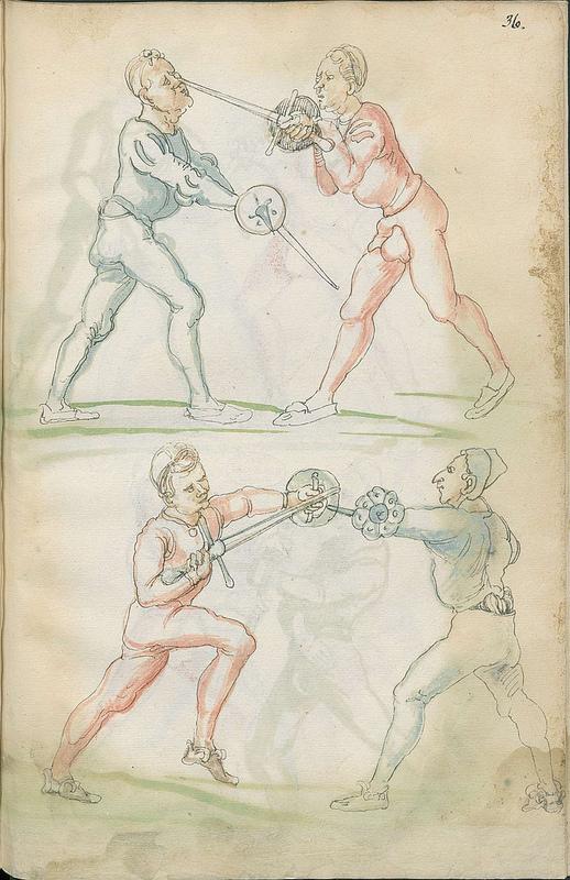 manuel combat epee 13 Manuel de combat à lépée   1500