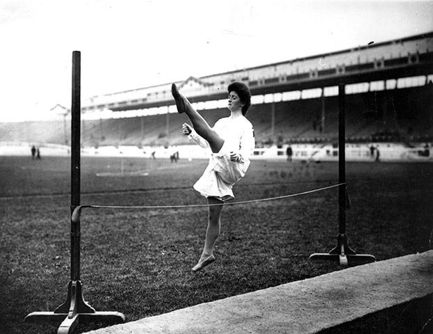 jeu olympique londres 1908 01 Les Jeux Olympiques de Londres en 1908