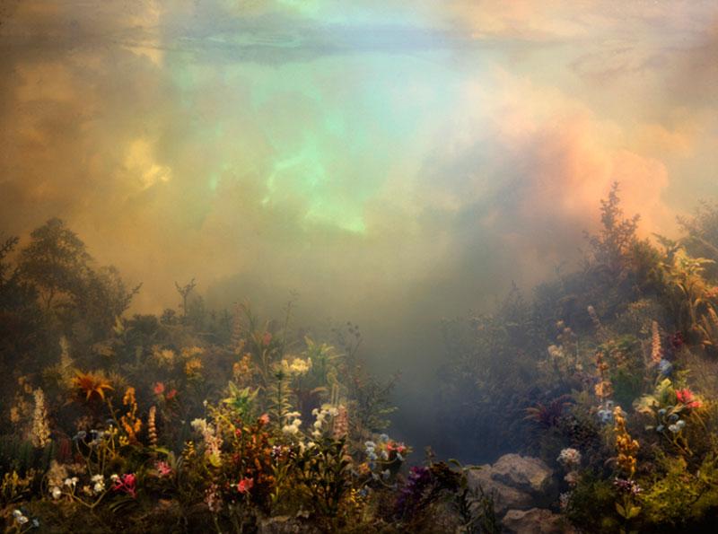 paysage miniature aquatique 07 Des paysages miniatures aquatiques