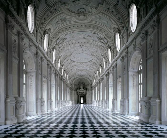 Massimo Listri 01 700x581 Les intérieurs de Massimo Listri