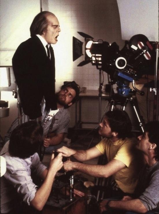 bts tournage film cinema 52 Photos sur des tournages de films #3