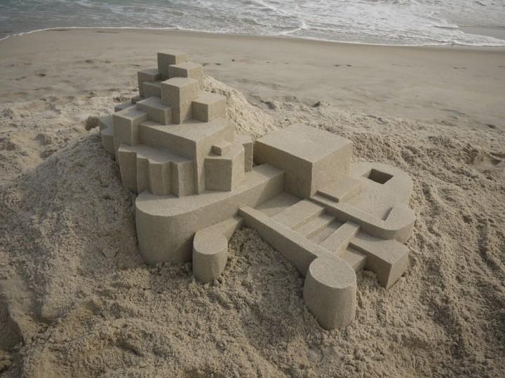 chateau-sable-geometrique-02