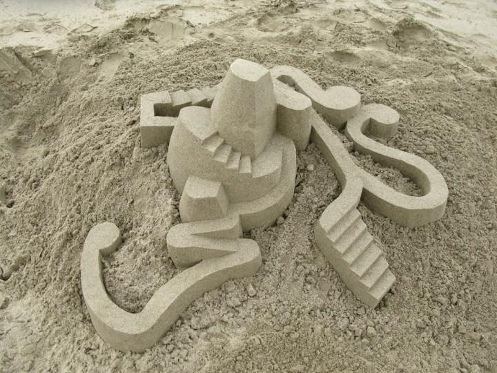 chateau-sable-geometrique-06