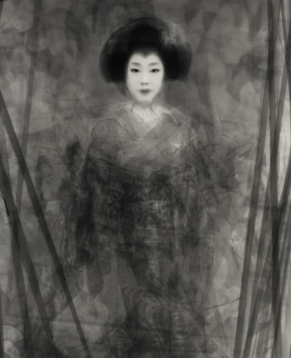 metaportrait ken kitano 02 Les metaportraits de Ken Kitano