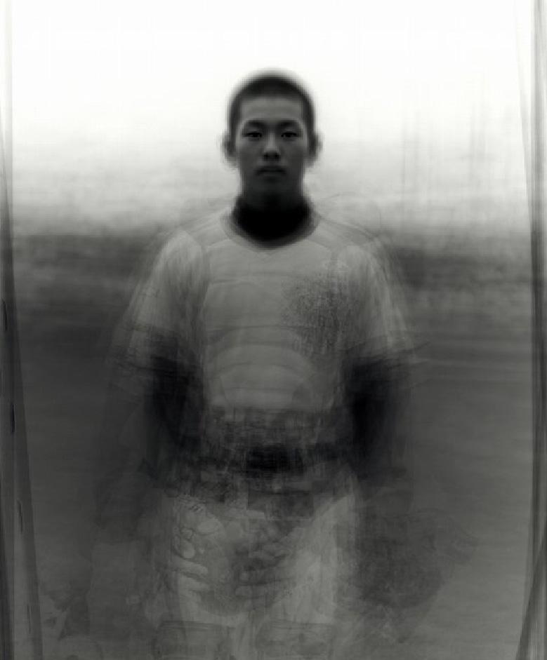 metaportrait ken kitano 03 Les metaportraits de Ken Kitano