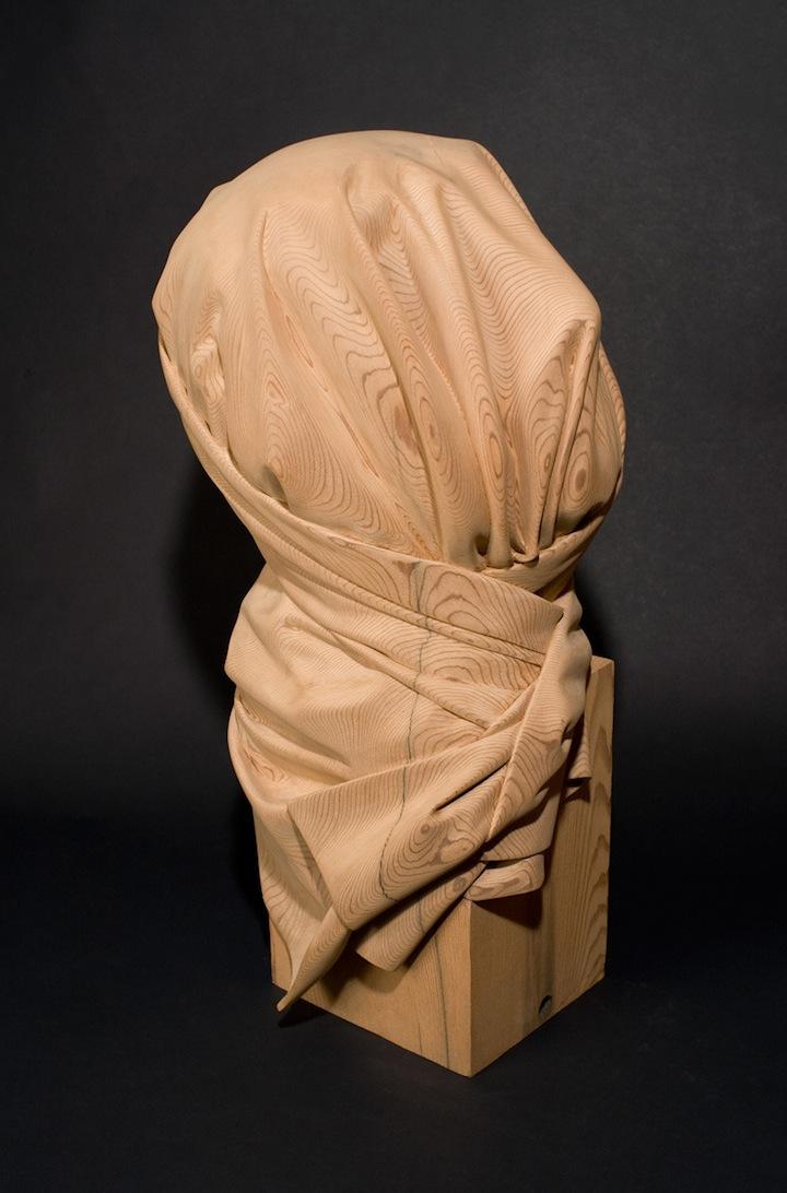 sculpture bois 08 Des sculptures en bois sculpture bonus art
