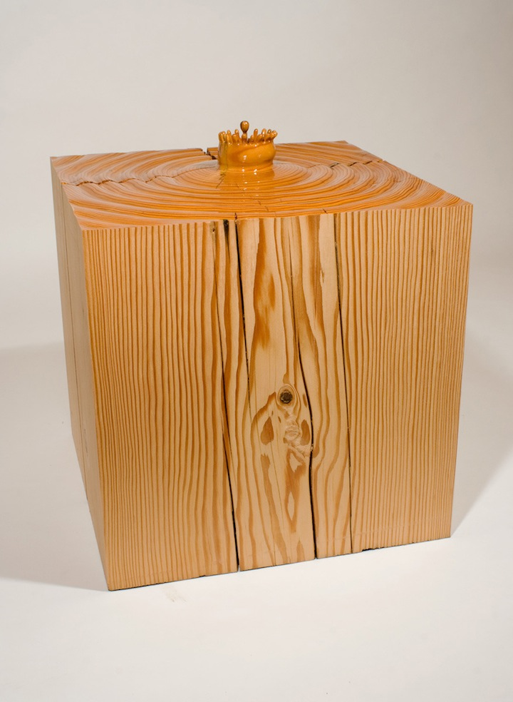 sculpture bois 10 Des sculptures en bois sculpture bonus art