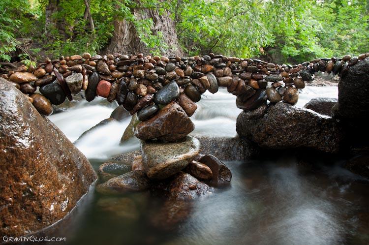 tas cailloux pierre equilibre 05 Des tas de cailloux  divers bonus art