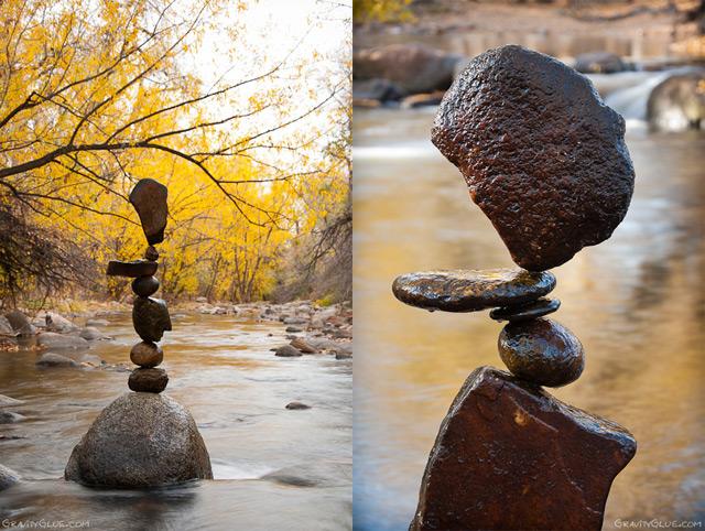 tas cailloux pierre equilibre 08 Des tas de cailloux  divers bonus art