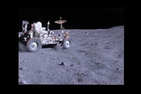 [Maj] Une vidéo sur la lune stabilisée
