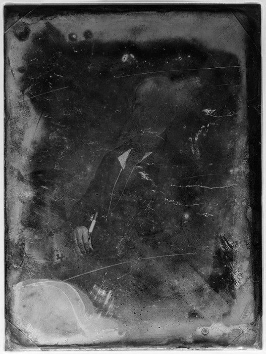 daguereotype degrade 021 527x700 La dégradation des daguerréotypes
