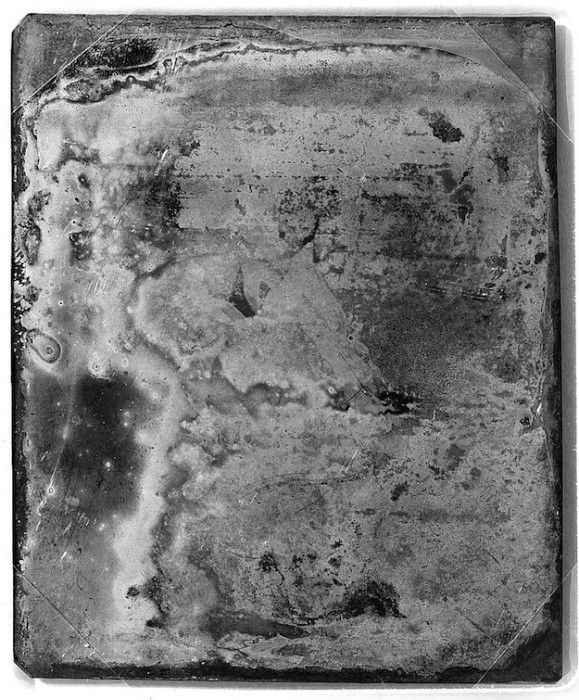 daguereotype degrade 041 579x700 La dégradation des daguerréotypes