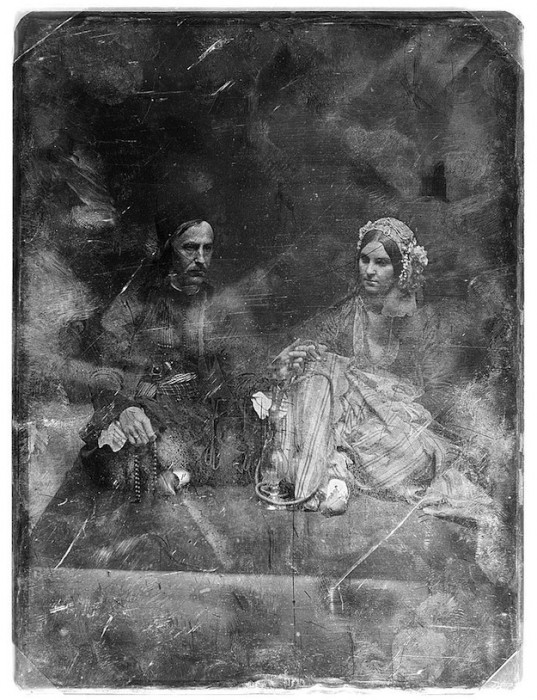 daguereotype degrade 081 537x700 La dégradation des daguerréotypes