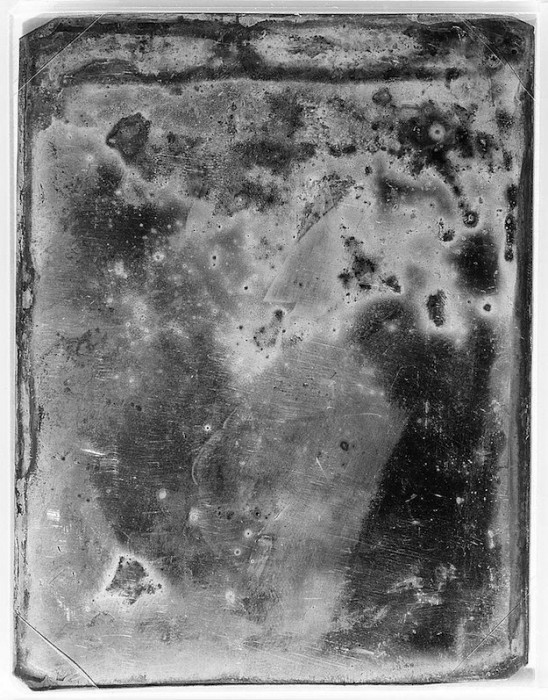 daguereotype degrade 091 548x700 La dégradation des daguerréotypes