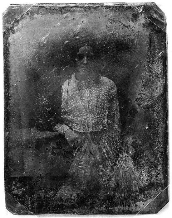 daguereotype degrade 161 551x700 La dégradation des daguerréotypes