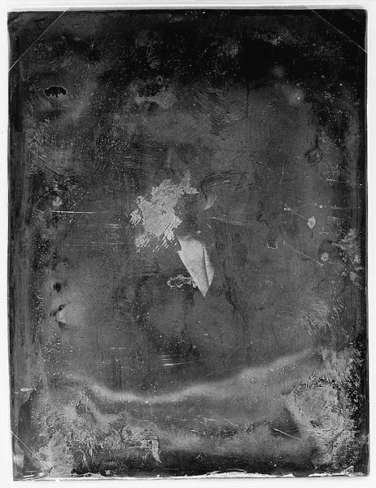 daguereotype degrade 191 539x700 La dégradation des daguerréotypes
