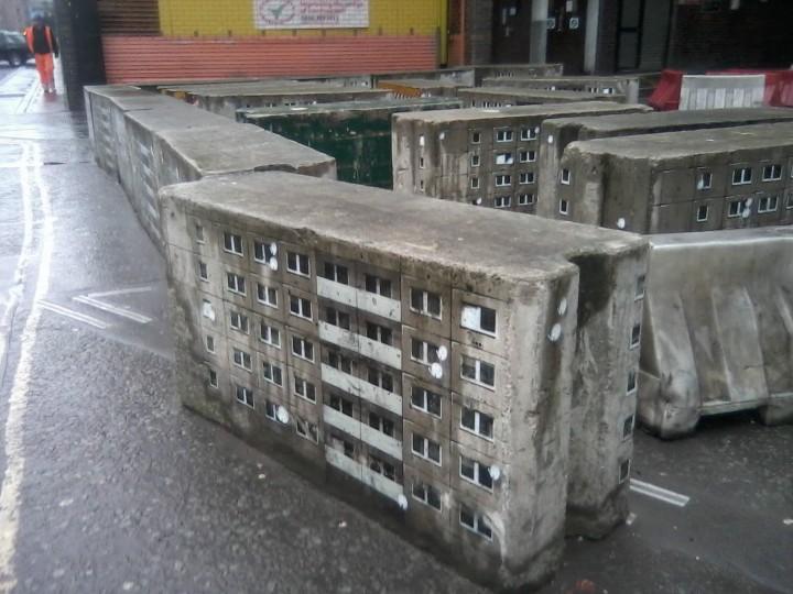 Les mini immeubles dEvol