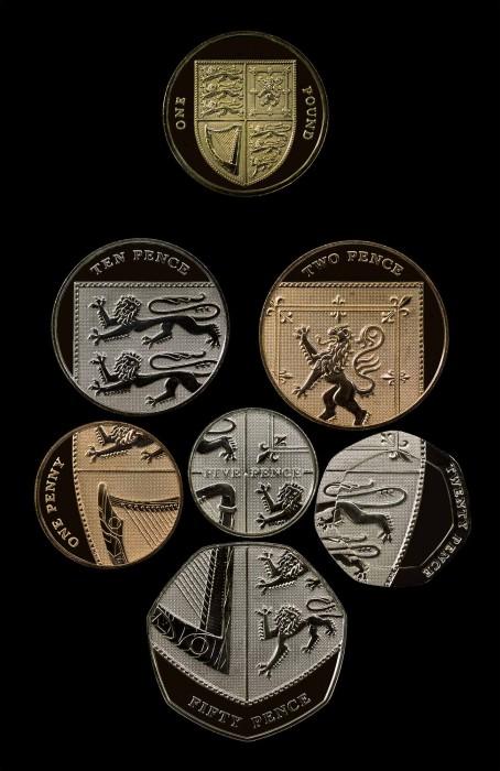 monnaie-britanique