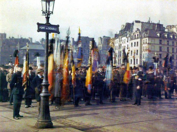 photo Paris couleur 1900 55 720x537 Photos de Paris en couleur en 1900