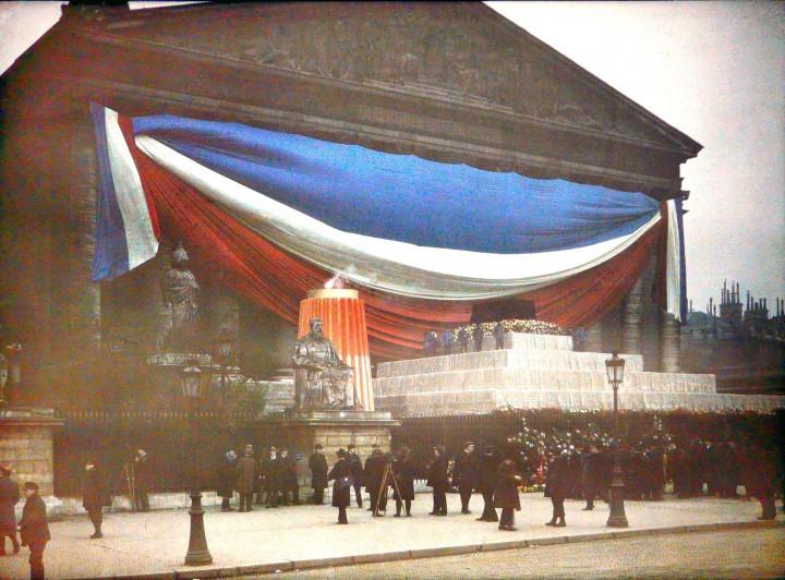 photo Paris couleur 1900 57 720x532 Photos de Paris en couleur en 1900