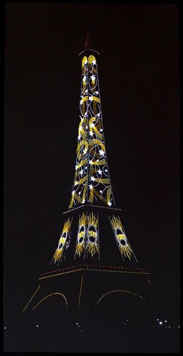 photo Paris couleur 1900 67 361x700 Photos de Paris en couleur en 1900