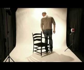 Ceci n'est pas la chaise que vous voyez