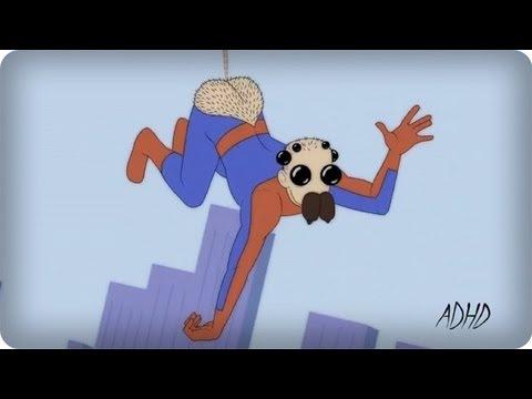 La réalité scientifique de Spiderman