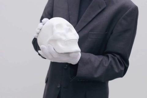 Des sculptures étirables