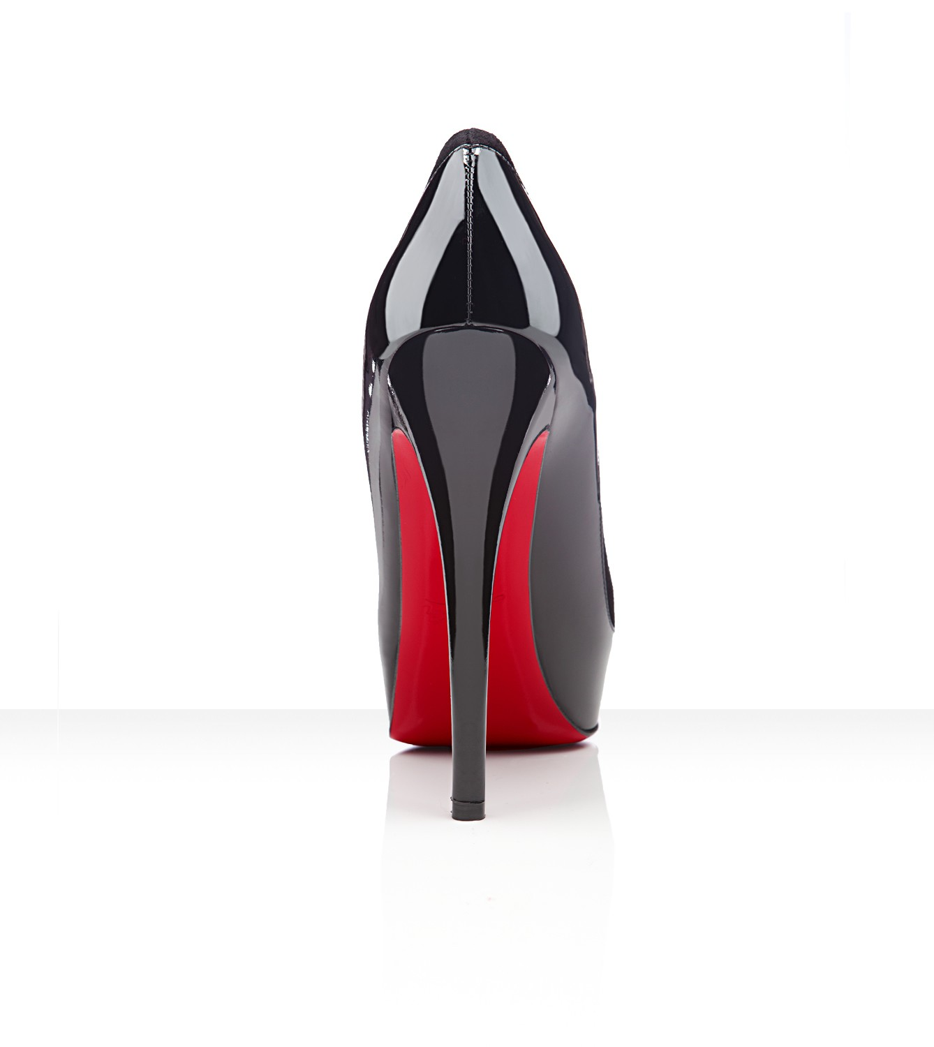 Chaussure Louboutin Semelle Rouge