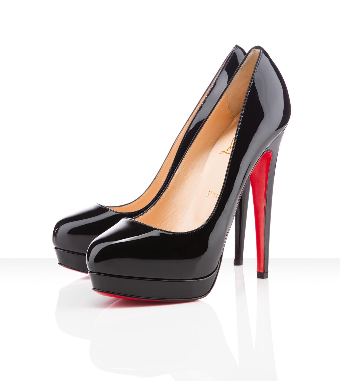 21 chaussures la semelle rouge de louboutin. Black Bedroom Furniture Sets. Home Design Ideas