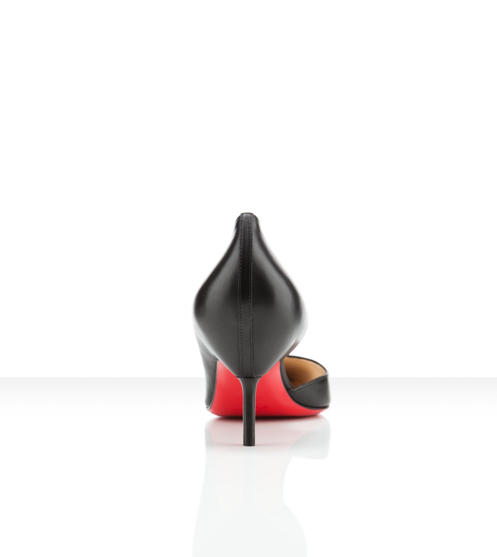 21 De À La Rouge Semelle Chaussures Louboutin eBrxWEdQCo