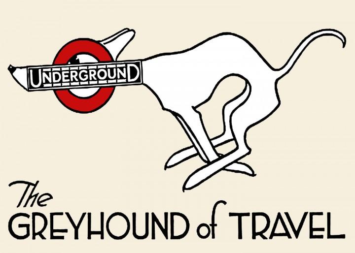 londres london metro undergroud affiche poster 12 720x514 150 ans daffiches du métro de Londres