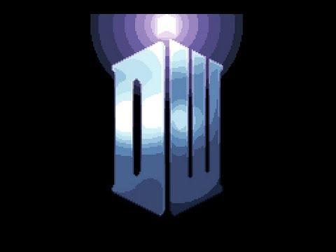 Si Docteur Who était un jeu 16 bits