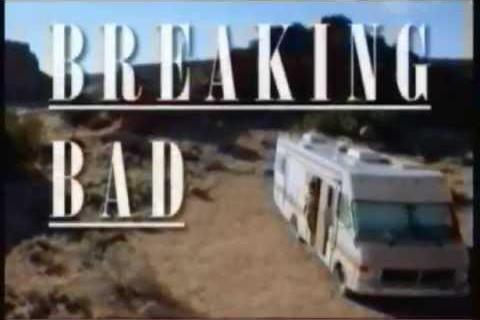 Breaking Bad en 1995