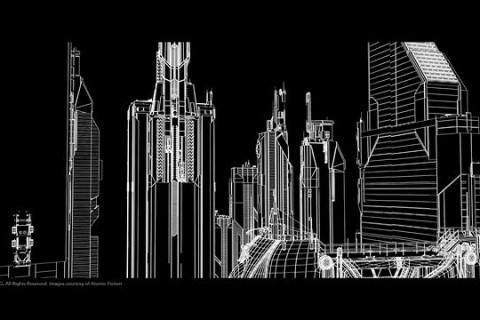 Les effets spéciaux du film Loopers