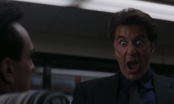 Le rugissement d'Al Pacino