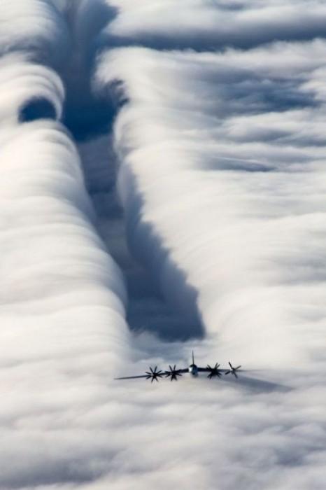 avion-nuage