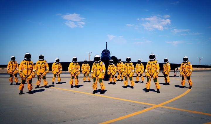 u2-pilote