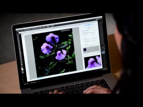 Un outil anti flou de bougé dans Photoshop CS7