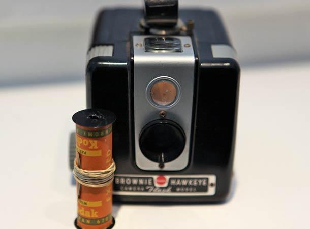 film oublie photographie ancien 05 Des films oubliés dans de vieux appareils photos  photographie bonus