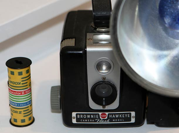 film oublie photographie ancien 10 Des films oubliés dans de vieux appareils photos  photographie bonus