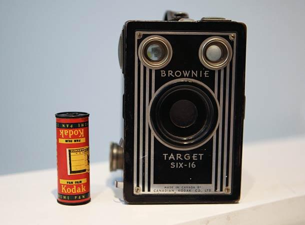 film oublie photographie ancien 13 Des films oubliés dans de vieux appareils photos  photographie bonus