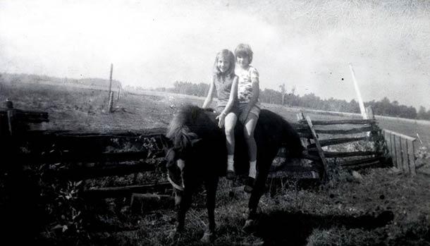 film oublie photographie ancien 14 Des films oubliés dans de vieux appareils photos  photographie bonus
