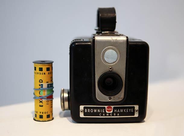 film oublie photographie ancien 16 Des films oubliés dans de vieux appareils photos  photographie bonus