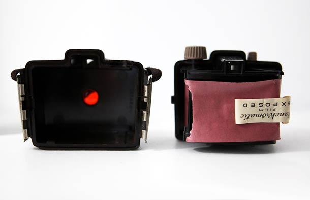film oublie photographie ancien 18 Des films oubliés dans de vieux appareils photos  photographie bonus