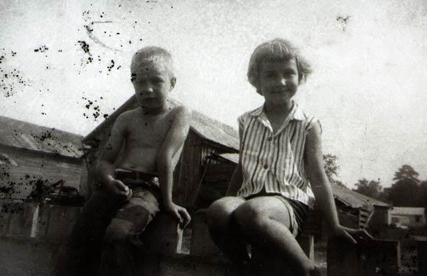 film oublie photographie ancien 20 Des films oubliés dans de vieux appareils photos  photographie bonus