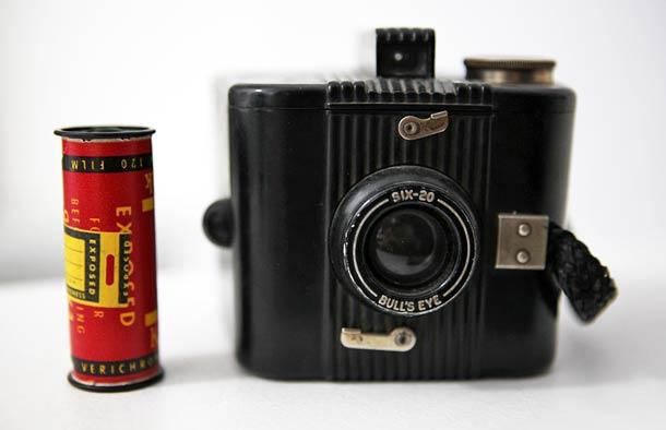 film oublie photographie ancien 21 Des films oubliés dans de vieux appareils photos  photographie bonus